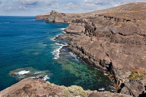 El Juncal, Gran Canaria