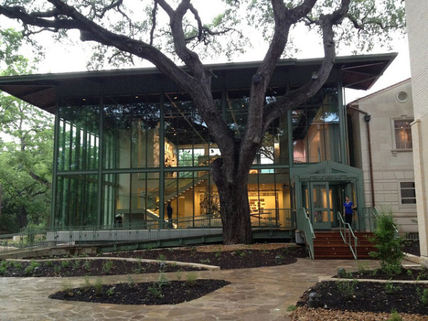 South Texas Heritage Center