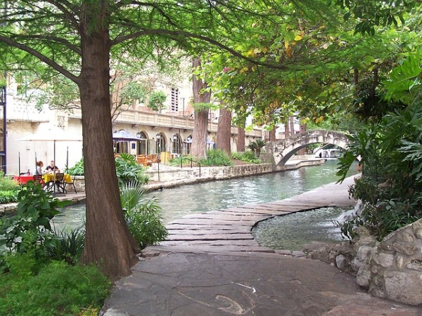 river-walk san antonio