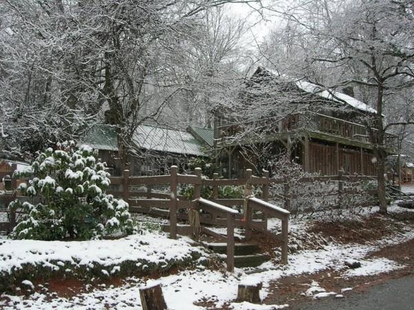 Alpharetta Autrey Mill Nature Preserve
