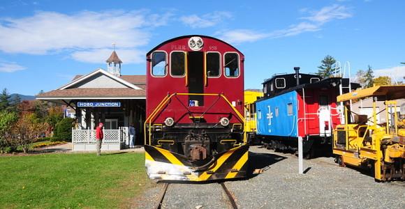 Hobo Railroad