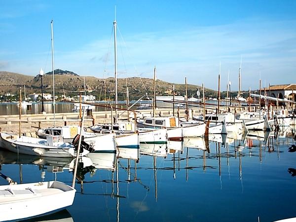 Mallorca, Port de Pollenca