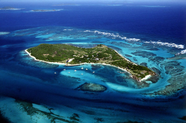 Saint Vincent and Grenadines Islands