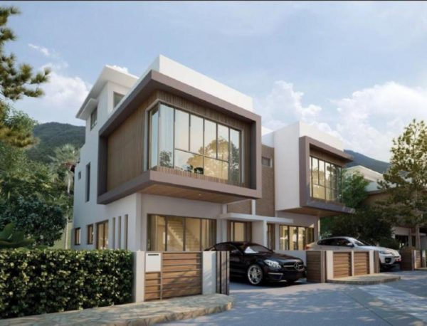 Chiang Mai property