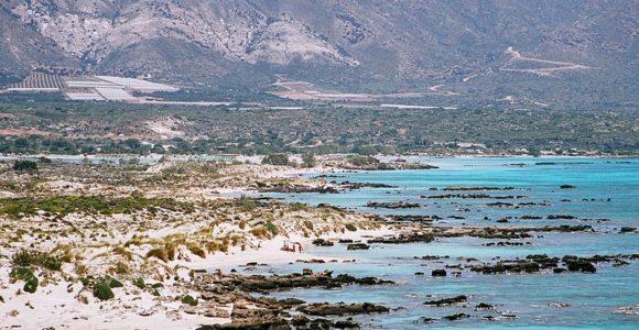 Elafanissos Crete