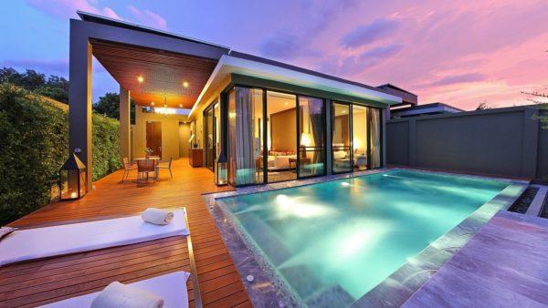 Hua Hin villas