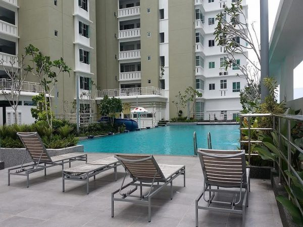 long term rentals in Penang