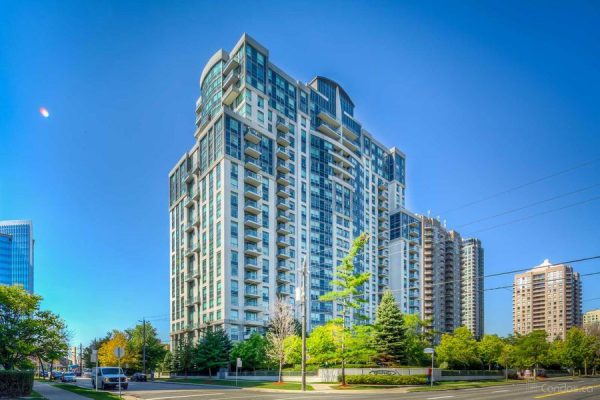north york condos for sale