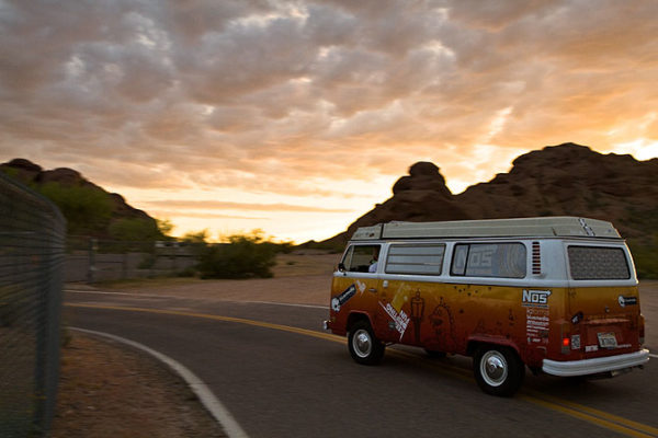 Best Cars To Rent For Long Road Trips